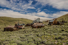 DSC08669--Bodie, Mono County, CA (Lance & Cromwell back from a Road Trip) Tags: bodieghosttown bodie ghosttown roadtrip 2018 monocounty california highway395 travel sony sonyalpha