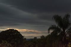 Under the Storm (armct) Tags: goldcoast hinterland coast coolangatta thunderstorm thunder storm nimbus cumulonimbus sky dark gloomy skyline horizon weather rolling clouds threaten silhouette queensland goldcoastairport border