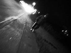 Unbalanced dark (U-ichiro1003) Tags: street snap ricoh gr digital iv 21mm gw2