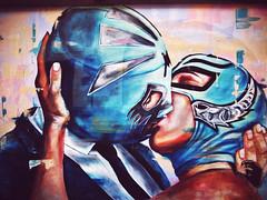 Biarritz - France - 06Oct2018 (Equinoxe7575) Tags: biarritz paysbasque basque kiss baiser streetart