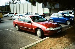 1999 Ford Falcon (photo 2)