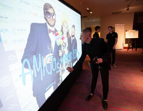 MFG Herald Digital Business Awards