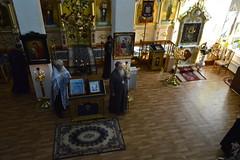 _DSC4736 (Aris_Totel) Tags: orthodoxy church architecture faith people saint light sunray window monastery chapel kirk father