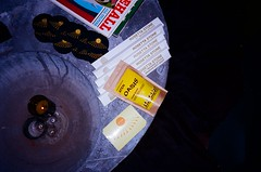 Aten (Cameron Oates [IG: ccameronoates]) Tags: 35mm film aten kodak ektar street wear photography