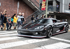 CCX (Hunter J. G. Frim Photography) Tags: supercar hypercar carmel monterey car week 2018 carweek canneryrow koenigsegg carbon coupe swedish v8 turbo twinturbo wing ccx ghost package koenigseggccx