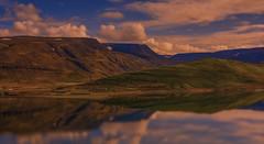 Landscape Iceland. (ost_jean) Tags: iceland landscape nikon d5200 tamron sp af 1750mm f28 xr ostjean reflections