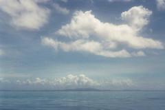 the southern sea (Vinzent M) Tags: 南海 japan 日本 leica r r4 elmarit 35 agfa vista zniv iriomote 西表島