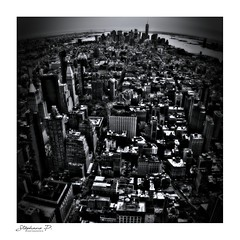 Black city (stephane_p) Tags: newyork blackandwhite blackwhite bw city monochrome monotone nb noirblanc noiretblanc urban biancoenero bianconero square carré nyc