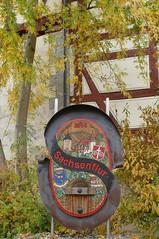 In Sachsenflur