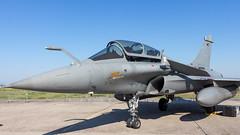 Dassault Rafale B 347/4-FN Armée de l'Air (William Musculus) Tags: airport spotting nancy ochey air base ab lfso aérienne 133 ba133 meeting de lair 347 armée french force dassault rafale b 4fn faf william musculus