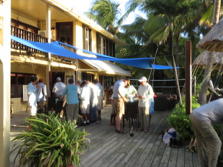 Belize Fishing Lodge 75