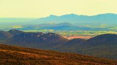 Grampians Dreaming, Victoria, Australia (Red Nomad OZ) Tags: grampians grampiansnationalpark outdoor victoria australia nationalpark mountain landscape