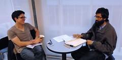 Spanish Conversation Hour 11-1-18