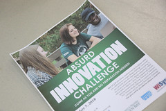 Absurd Innovation Challenge-9