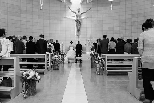 Parrocchia - Sacra Famiglia
