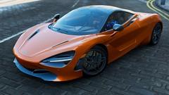 Forza Horizon 4 (12) (Brokenvegetable) Tags: mclaren car forza horizon videogame 720s photography photomode hypercar playground games turn10