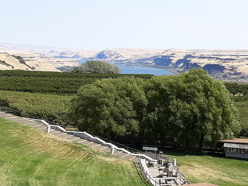 Wines of the Pacific Northwest, September 2018