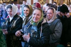 014. Собор прпп. отцев Святогорских 24.09.2018