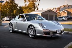 Porsche 997.2 Carrera (Peter Nowacki) Tags: 911carrera 911 997 9972 porsche porsche911 porsche997 porsche9972 997carrera 9972carrera 9972911 997911 997wheels 9972wheels carreraswheels 997lip fabspeed carbon car auto canon canon6d sigma sigma50mm 50mmf14 bokeh automotive automotivephotography