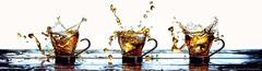 Spash Trilogy (Davide Solurghi Photography) Tags: davidesolurghiphotography davidesolurghi trylogy splash caffè coffee liquid dropimpact drop drops impact impatto spruzzi
