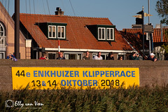 Klipperrace Enkhuizen 2018 (ellyvveen) Tags: enkhuizen klipper klipperrace2018 drie steden race ijsselmeer