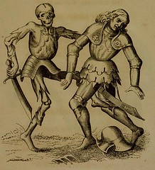 This image is taken from Page 29 of The dance of death at Basle (Medical Heritage Library, Inc.) Tags: dance death wellcomelibrary ukmhl medicalheritagelibrary europeanlibraries date1852 idb24857920