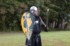 GG&G Carillion SCA 10-13-18-13 (Philip H Levy) Tags: sca knight battle tournament swordfighting throwingax middleages medieval darkages renaissance ax spear sword polearm armor fight fighting martialarts eastkingdom kingdom carillion reenactor