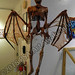 """Nephilim Child"" by Scott G, mixed media, $200.00"