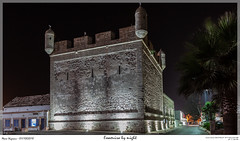 Essaouira by night (MarcEnGalerie) Tags: nocturne longexposure poselongue nightly morocco maroc nocturnal vacances voyage essaouira mar
