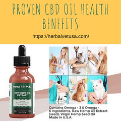 Proven CBD oil health benefits (herbalvatusa) Tags: proven cbd oil health benefits hemp for cats have you tried extract pets buy organic milk thistle powder dogs