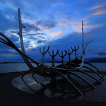 Sun Voyager into the Night thumbnail
