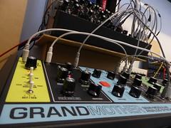 P1030629 (Audiotecna) Tags: moogmusic moog synthesizer eurorack modular audiotecna bogotá colombia colombiasynth moogcolombia cvpatch