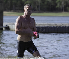 "Cairns Crocs Lake Tinaroo Triathlon-Swim Leg • <a style=""font-size:0.8em;"" href=""http://www.flickr.com/photos/146187037@N03/44678560045/"" target=""_blank"">View on Flickr</a>"