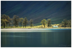 Buttermere Light (don't count the pixels) Tags: cumbria lakedistrict nationalpark buttermere haystacks mountains sunlight longexposure ndfilters autumn fall ngc