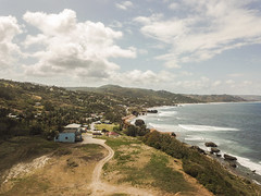 Barbados Aerial Photography 2018-7 (jpDesignTheory) Tags: animalflowercave barbados drone travel