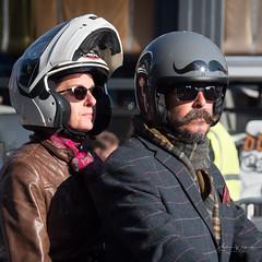 365-2018-273 - Distinguished Gentlemen's Ride (adriandwalmsley) Tags: distinguishedgentlemensride winchester