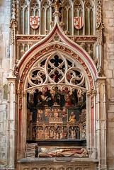 Tudela-Catedral-Capilla de  la Virgen de la Esperanza (dnieper) Tags: tudela catedral capilladelavirgendelaesperanza navarra spain españa