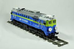 ST44-1216 (02) (Mateusz92) Tags: lego train zbudujmy gagarin st44 st441216 pkp cargo