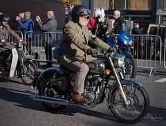 Winchester 2018 Distinguished Gentlemen's Ride (adriandwalmsley) Tags: distinguishedgentlemensride winchester