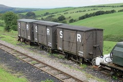 47061 Woody Bay 120918 (John Neave) Tags: lyntonbarnstaplerailway railway locomotive woodybay