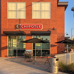 Chipotle Outdoor Seating at 1566 Monterey St in San Jose, California thumbnail
