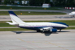 Al-Atheer / A310-300 / HZ-NSA (schmidli123) Tags: zurichairport zrh zrhairport airbus airbuslovers a310 privatjet hznsa alatheer