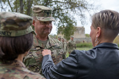 181013-A-PC761-1039 (416thTEC) Tags: 372nd 372ndenbde 397th 397thenbn 416th 416thtec 863rd 863rdenbn army armyreserve engineers fortsnelling hhc mgschanely minneapolis minnesota soldier usarmyreserve usarc battalion brigde command commander commanding historic