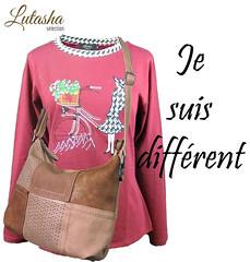 17-10-18 conjunto (lutashatienda) Tags: camisetas tshirt bolso handbag compras shopping moda fashion outfit