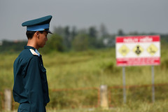 181017-D-BN624-0175 (Secretary of Defense) Tags: ussecretaryofdefensejamesnmattis jamesnmattis jamesmattis jimmattis vietnam dioxin bienhoaairbase