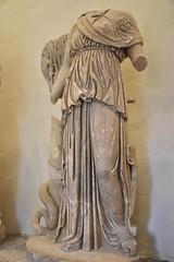 fullsizeoutput_8eaf (lnewman333) Tags: epidavros epidaurus greece europe 6thcenturybc ancient ancientgreece healing sanctuary peloponnese historic museum statue sanctuaryofasklepios godofmedicine