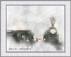 2018032301PP (alecanderson18) Tags: trains trainstation locomotive steam tracks