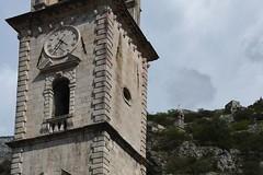 Kotor, Katholische Kathedrale des Hl. Tryphon (12. Jhdt.)