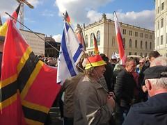 4 Jahre Pegida - Das ist nicht Dresden! (Fotos von Helmut) Tags: pegida dresden demonstration rechts radikal