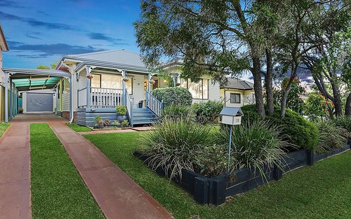 20 Brockman Av, Revesby Heights NSW 2212